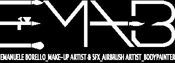 EmaBodypaint Logo